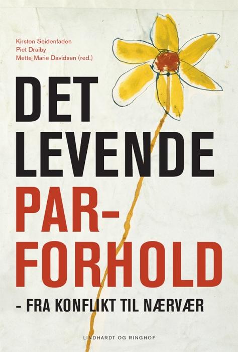 kirsten seidenfaden – Det levende parforhold (e-bog) fra bogreolen.dk