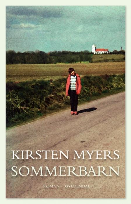 kirsten myers Sommerbarn (e-bog) på bogreolen.dk