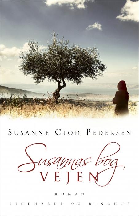 susanne clod pedersen – Susannas bog, vejen (e-bog) fra bogreolen.dk