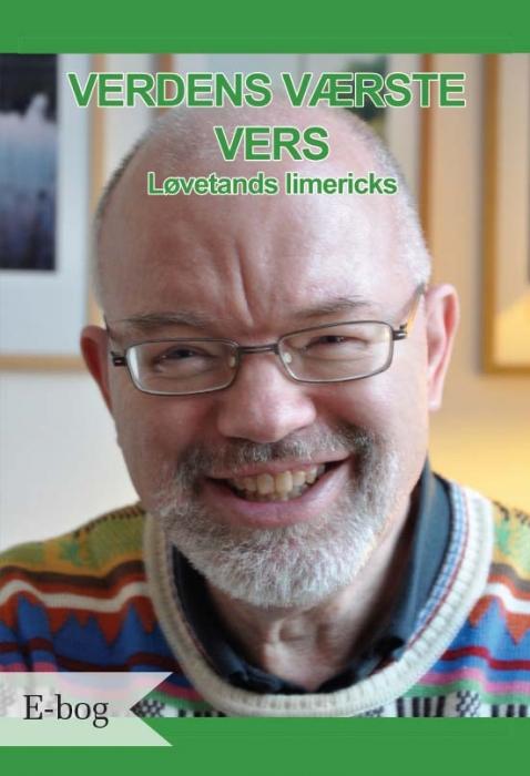 hans løvetand Verdens værste vers (e-bog) på tales.dk