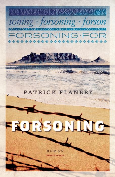 patrick flanery Forsoning (e-bog) fra tales.dk