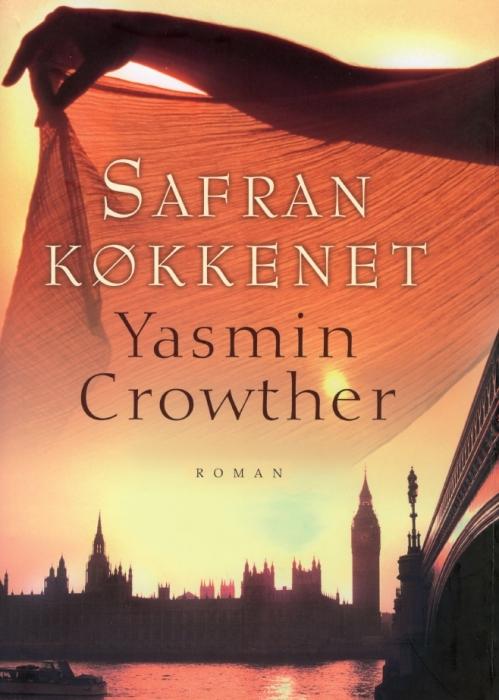 Yasmin Crowther