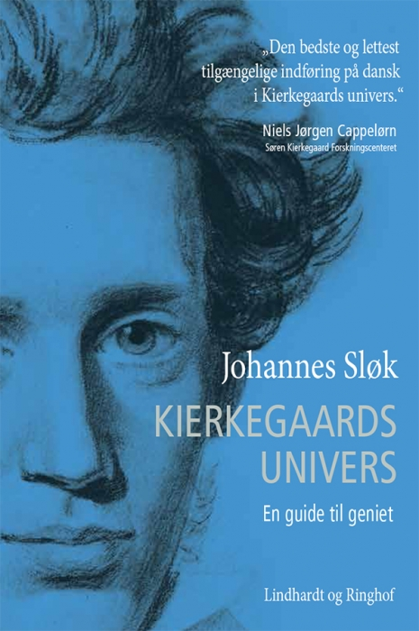 johannes sløk Kierkegaards univers. en guide til geniet (e-bog) på bogreolen.dk