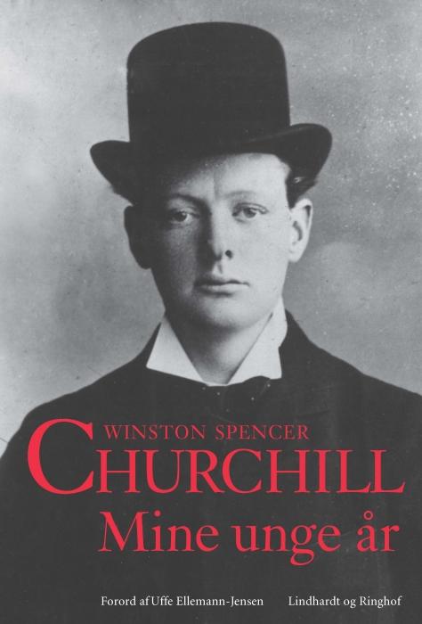 winston churchill – biografier