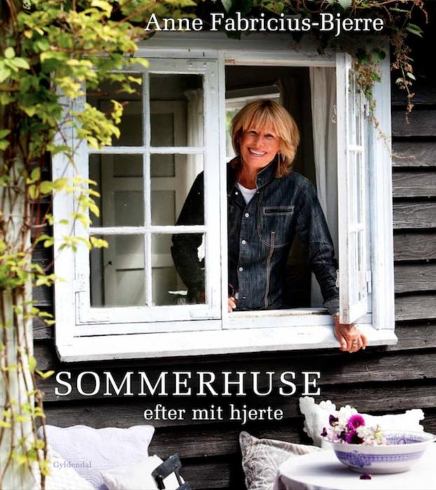 Image of Sommerhuse efter mit hjerte (E-bog)