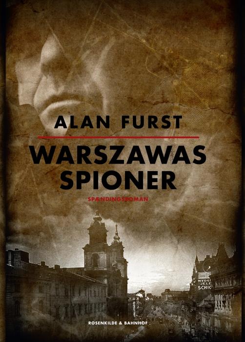 Image of Warszawas spioner (E-bog)