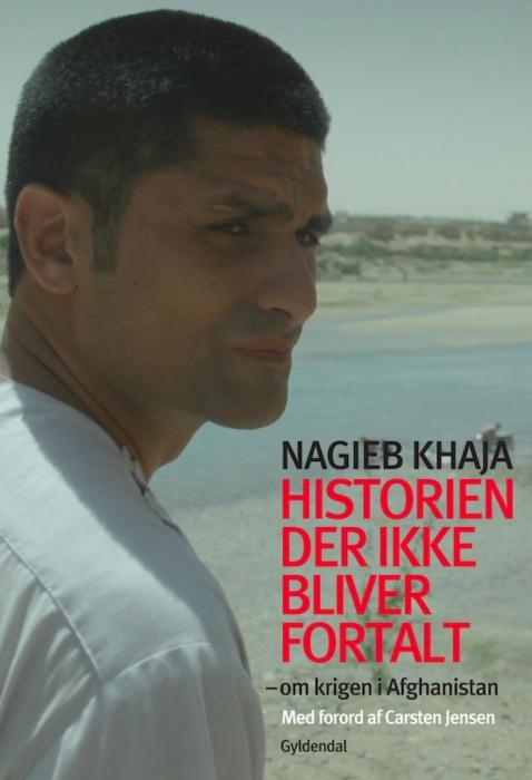 nagieb khaja Historien der ikke bliver fortalt (e-bog) på bogreolen.dk