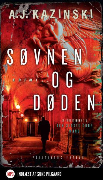 Søvnen og døden (lydbog) fra a.j. kazinski fra bogreolen.dk