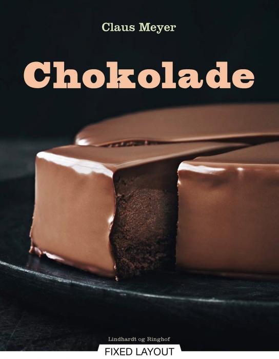claus meyer Chokolade (e-bog) på bogreolen.dk