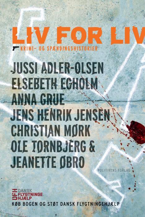 christian mørk – Liv for liv (lydbog) på tales.dk