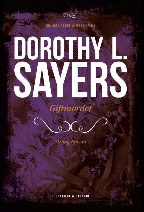 Giftmordet (e-bog) fra dorothy l. sayers fra tales.dk