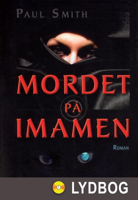 Mordet på imamen (Lydbog)