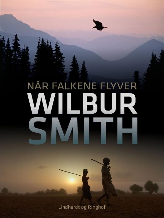 Image of   Når falkene flyver (E-bog)
