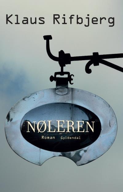 klaus rifbjerg – Nøleren (lydbog) fra bogreolen.dk