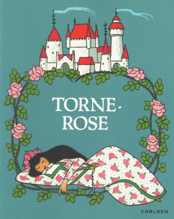 Tornerose (e-bog) fra brdr. grimm fra bogreolen.dk
