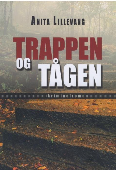 Image of Trappen og tågen (Lydbog)