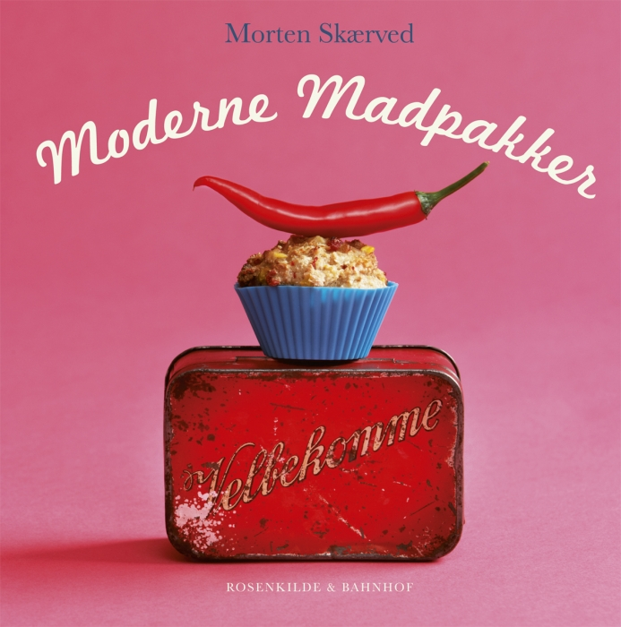 morten skærved – Moderne madpakker (e-bog) fra bogreolen.dk