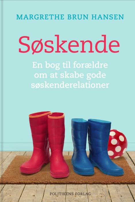 Søskende (e-bog) fra margrethe brun hansen på bogreolen.dk