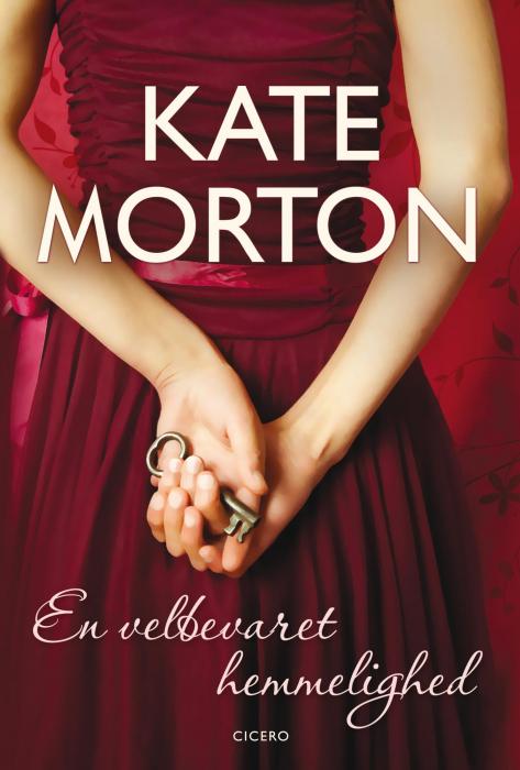 kate morton – En velbevaret hemmelighed (e-bog) på bogreolen.dk