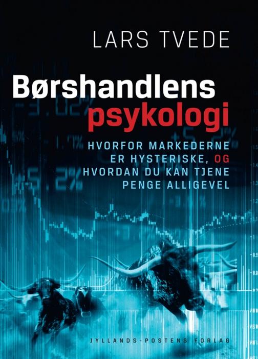 lars tvede – Børshandlens psykologi (e-bog) fra tales.dk