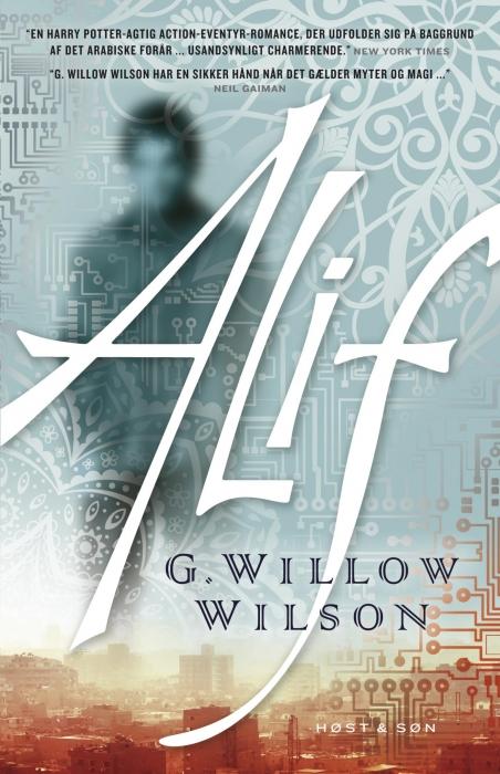 Alif (e-bog) fra g. willow wilson fra tales.dk