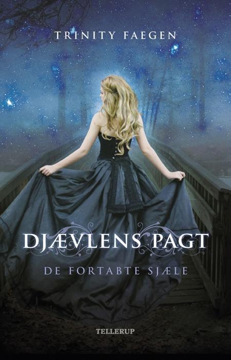 Djævlens pagt #1: de fortabte sjæle (e-bog) fra trinity faegen på bogreolen.dk