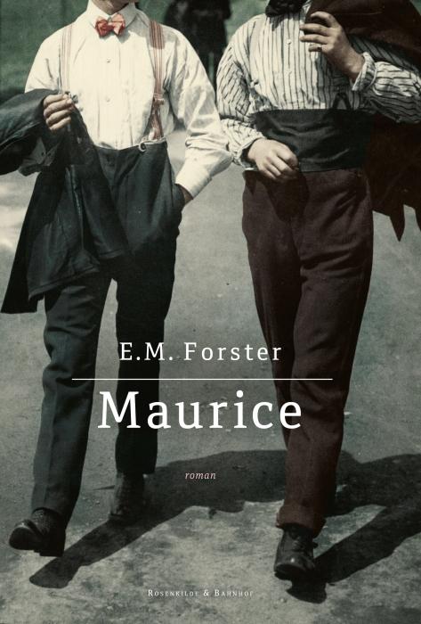 e.m. forster – Maurice (e-bog) fra bogreolen.dk