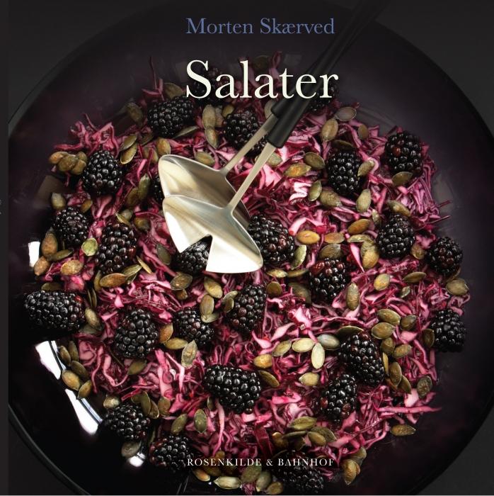 morten skærved – Salater (e-bog) fra bogreolen.dk