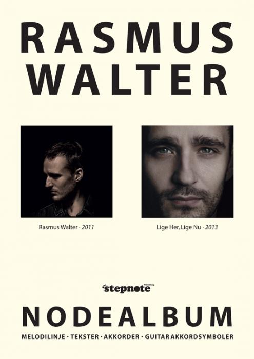 rasmus walter – Rasmus walter nodealbum (e-bog) på tales.dk