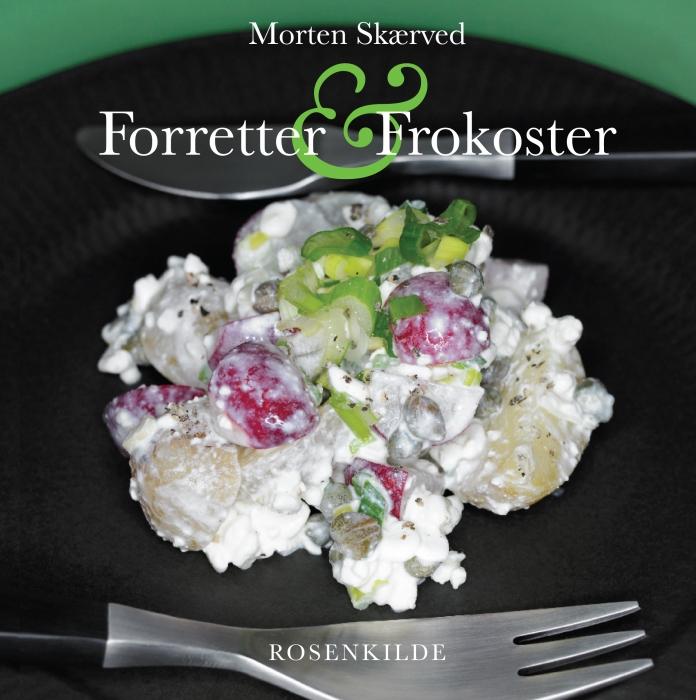 morten skærved Forretter og frokoster (e-bog) på bogreolen.dk