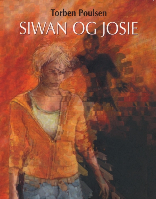 torben poulsen Siwan og josie (lydbog) fra bogreolen.dk