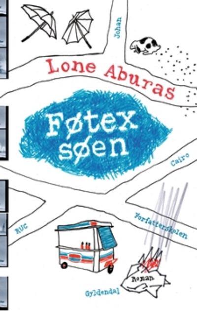 lone aburas Føtexsøen (lydbog) fra bogreolen.dk