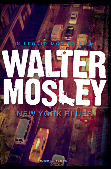 walter mosley – New york blues (e-bog) fra bogreolen.dk