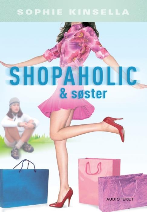 Shopaholic og søster (Lydbog)