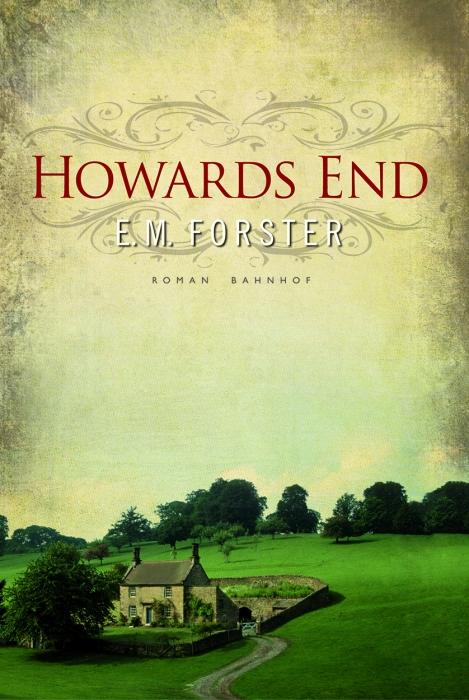 Howards end (e-bog) fra e.m. forster på bogreolen.dk