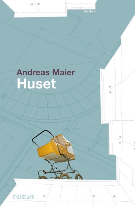 Image of Huset (E-bog)