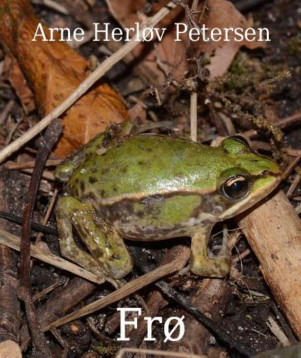 arne herløv petersen Frø (e-bog) fra bogreolen.dk