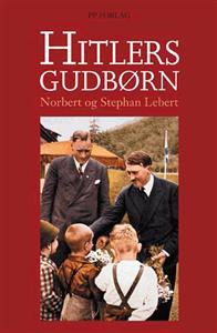 norbert lebert Hitlers gudbørn (lydbog) fra tales.dk