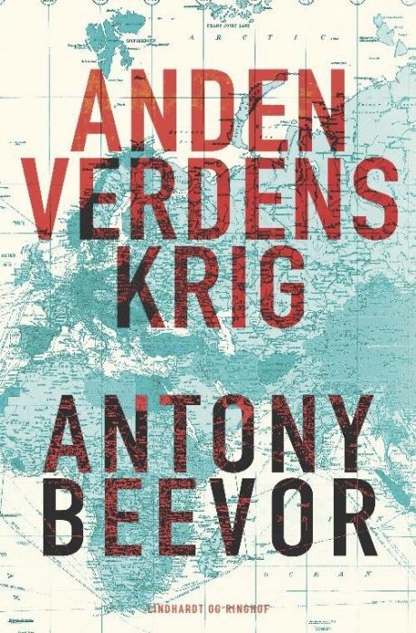 Image of Anden Verdenskrig (Lydbog)