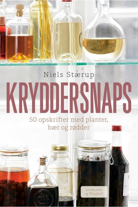 Kryddersnaps (e-bog) fra niels stærup fra bogreolen.dk