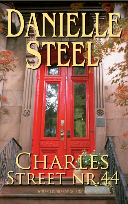 danielle steel charles street nr. 44 (e-bog)