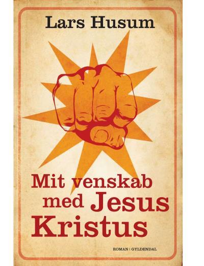 lars husum Mit venskab med jesus kristus (lydbog) fra bogreolen.dk