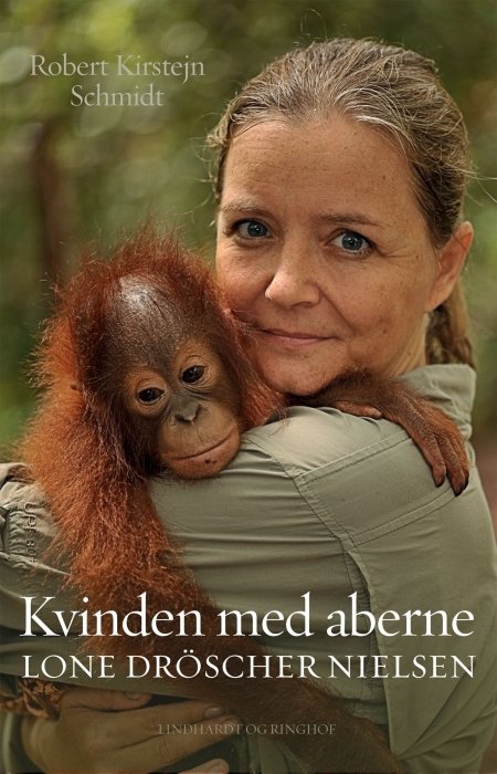 kvinden med aberne - lone dröscher nielsen (e-bog) fra lone dröscher nielsen
