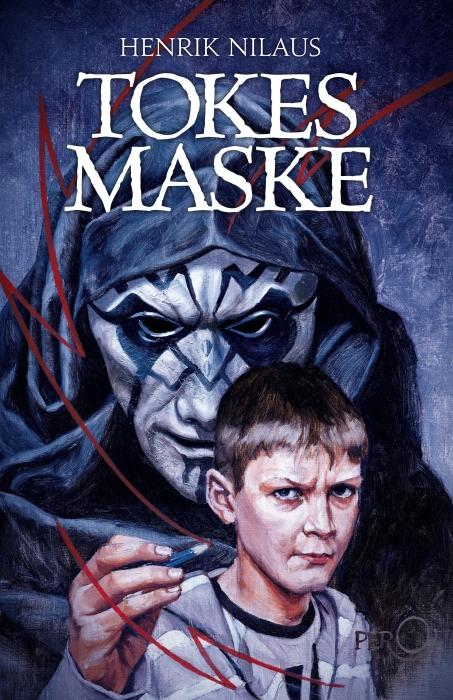 henrik nilaus – Tokes maske (e-bog) fra tales.dk