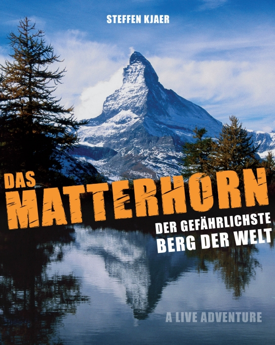 Image of   Das Matterhorn (E-bog)