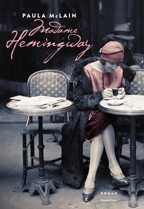 Madame hemingway (e-bog) fra paula mclain fra tales.dk