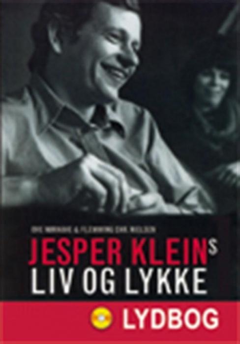 Jesper kleins liv og lykke (lydbog) fra ole nørhave på tales.dk