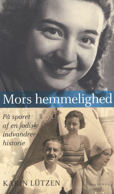 Mors hemmelighed (lydbog) fra karin cohr lützen fra tales.dk