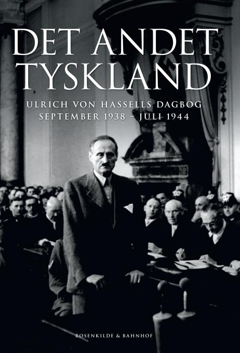 ulrich von hassell Det andet tyskland (e-bog) fra tales.dk