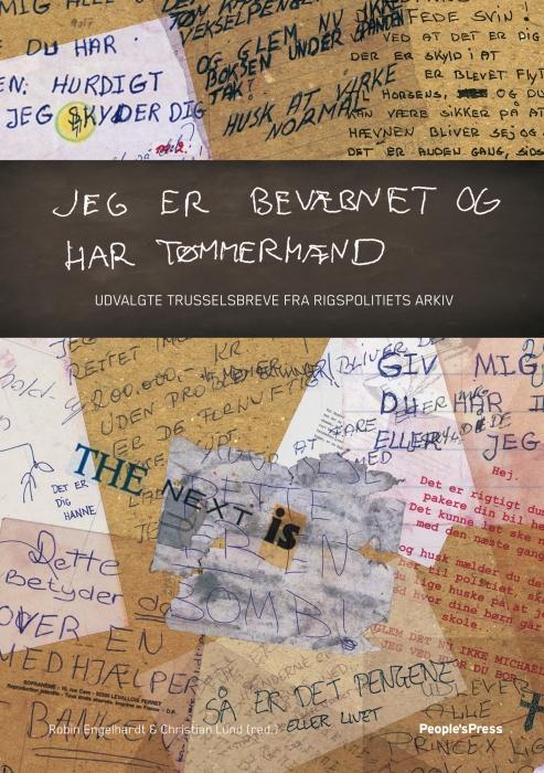 Jeg er bevæbnet og har tømmermænd (e-bog) fra robin engelhardt fra tales.dk